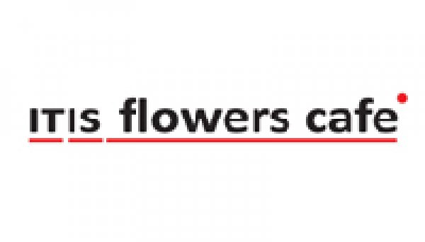 it is flowers cafe